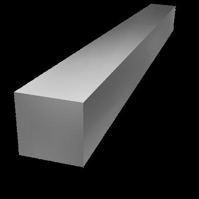 Квадрат стальной 16 мм