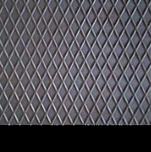 Лист рифленый 3,0 мм (ромб)