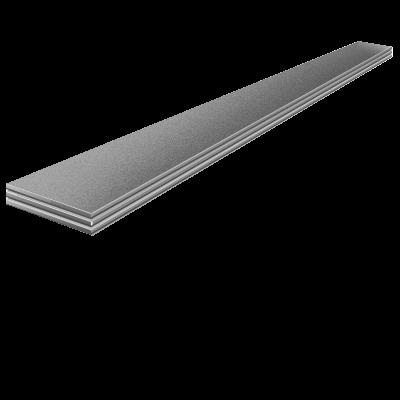 Полоса стальная 8х100