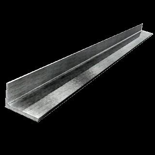 Уголок неравнополочный 125x80x10,0
